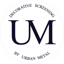 Decorative Screening by Urban Metal