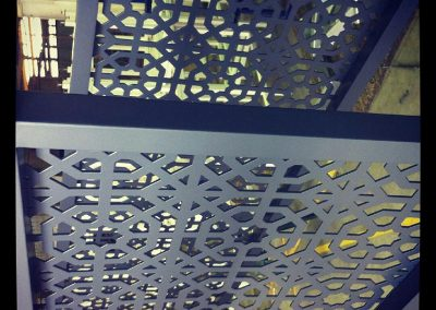 Rhs-framework-and-Powder-Coated--Temple-Sceen-Design