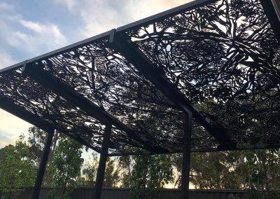 Urban-Metal---Custom-Design---Gum-Tree-Canopy-Design-5