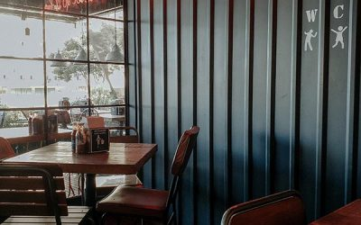 Would you like fries with that? Yes, of course you do!Choosing A Burger or Decorative Screen — The Surprising Similarities